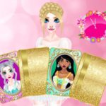 Beautiful Princesses – Find a Pair