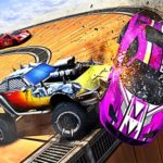 Demolition Derby Challenge