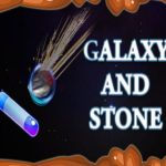 Galaxy and Stone